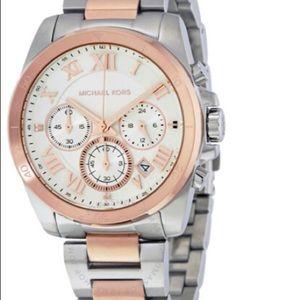 Michael KORS women's pre owned watch